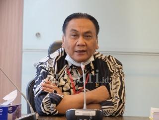 Pilkada Tangsel, Banteng Resmi Calonkan Muhammad-R.Saraswati