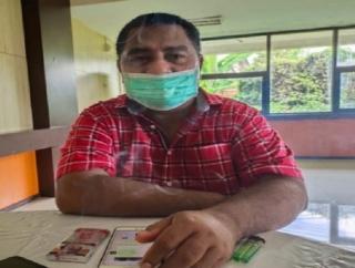 Pilkada Maluku, Johan Gonga & Safitri Soulisa Masuk Daftar