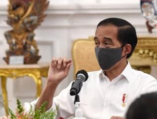 Dongkrak Perekonomian, Presiden Ajak Beli Produk UMKM
