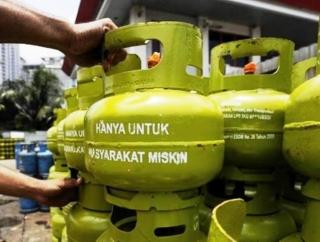 DPRD Palangkaraya Minta Awasi Ketat Peredaran Gas Melon