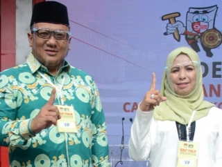 Pilkada 2020, Banteng Depok Optimistis Bisa Tumbangkan PKS