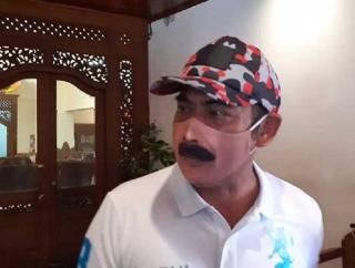 Wali Kota Rudy Sebut Rumah Sakit di Kota Solo Penuh
