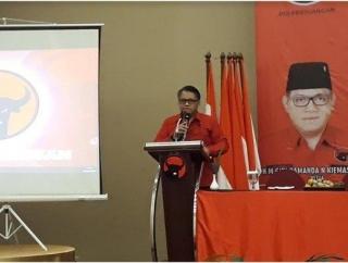 Banteng Sumsel Targetkan Satu Juta Pemilih di 2024