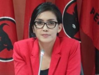 "Pilbup Bekasi, PDI Perjuangan Siap Usung Rieke ""Oneng"""