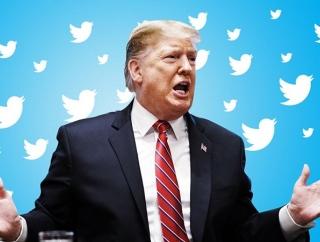 Twitter Bekukan Trump, Budiman: Kebebasan Ancam Keselamatan