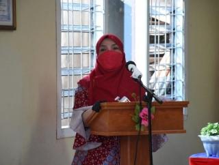 Eva Minta Dukungan Kader Banteng Bandar Lampung
