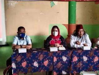 Sri Untari: PDI Perjuangan & NU Penjaga Pancasila