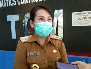 Wali Kota Singkawang Minta Pengusaha Perketat Prokes