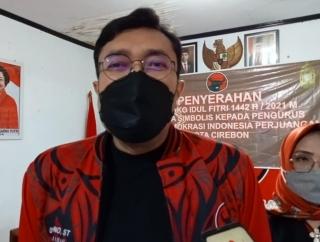 Banteng Jabar Optimistis Bisa Menang di Pilkada Kota Cirebon