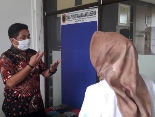 Sempurnakan Raperda APBD, DPRD Kalsel Kunjungi Pulang Pisau