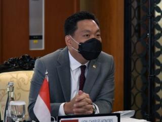 Charles Tegaskan Belum Waktunya PPKM di Jakarta Direlaksasi