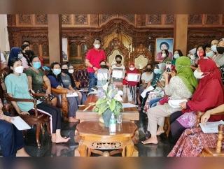 Beasiswa PIP Guruh Soekarno, Ida Bagus: Manfaatkan Betul