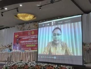 Dukung Pengembangan Jambu Mete di Belu, Ansy Gelar Bimtek