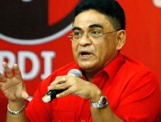 Prabowo dan Airlangga Harus Cari Mitra Koalisi