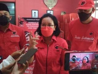 Agustina Targetkan Keterwakilan Perempuan Capai 30 Persen