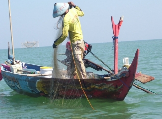 Kesejahteraan Nelayan Pilar Utama Poros Maritim