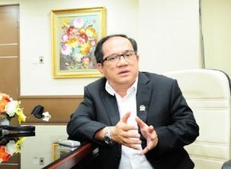 Michael Jeno Ingatkan Bea Cukai Bali Waspadai Obat Terlarang