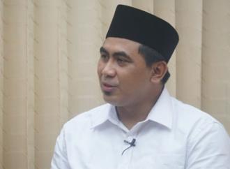 Gus Yasin Bukber di Kampung Ramadan di Klaten