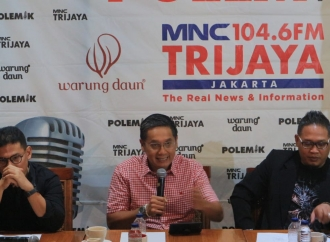 Putra: Indonesia Krisis Talent Hadapi Revolusi Industri 4.0