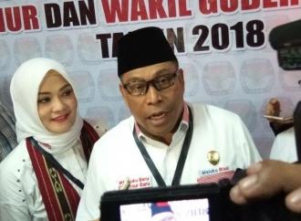 Pleno KPU, BAILEO Menang Pilkada Maluku