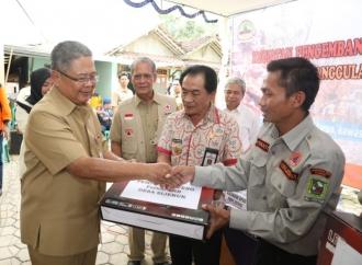 BPBD Jateng Dorong Pembentukan Desa Tangguh Bencana