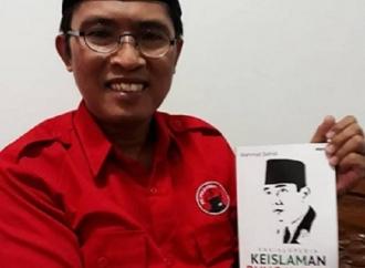 """""""Saya juga Menikmati Rasa Cinta Soekarno pada Nabinya"""""""