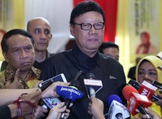 Tjahjo Perintahkan Praja IPDN Bantu Korban Gempa NTB