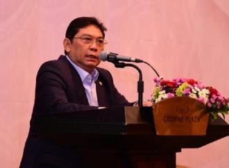 Buka Simposium Nasional, Utut: Penting Penyegaran Pancasila