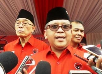 TKN Jokowi-Ma'ruf Lakukan Pembekalan 108 Jubir