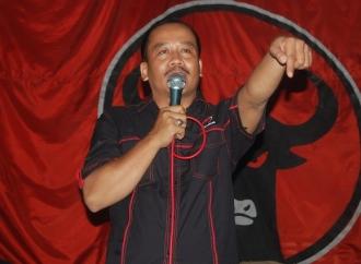 Pranoto Jabarkan Pentingnya Berorganisasi