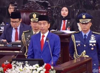 Di Tahun 2019, Jokowi akan Naikkan Gaji PNS dan Pensiunan