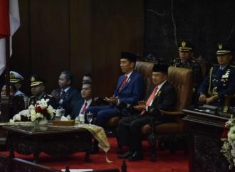 Presiden: Korupsi Harus Dilawan dengan Cara Luar Biasa