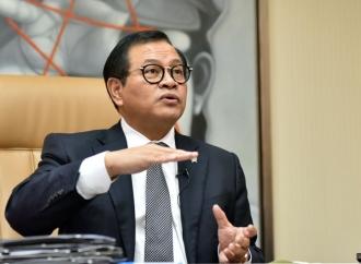 Indonesia Sudah Jadi Negara Besar