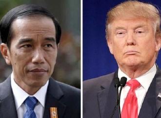 Lawan Retaliasi AS, Jurus Jitu Jokowi dan Restu Legislator