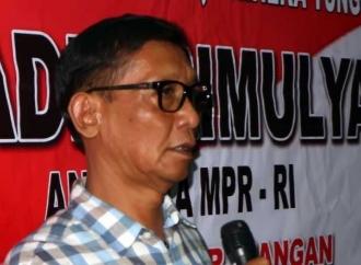HUT ke-73 RI, Yadi: Indonesia Terus Berproses Pendewasaan