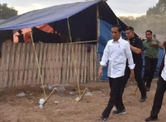 Tjahjo: Pemerintah Pastikan Penanganan Gempa NTB Maksimal
