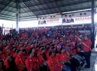 Sukur Nababan: Jubir Tim Jokowi Haram Sebar Hoax