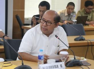 Pantas Tanyakan Nominal Anggaran Revitalisasi TIM