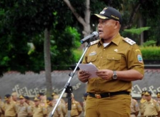 Nanang Minta Baznas Lampung Selatan Diaudit