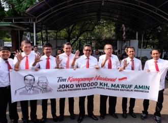 Pramono: Menteri dalam Tim Pemenangan Tak Ganggu Kinerja