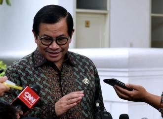 Pramono: Anggaran Penanganan Gempa Lombok Rp4 Triliun