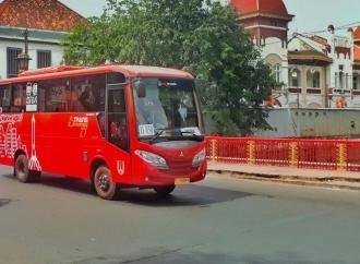Gandeng Go-Pay, Hendi Apresiasi Langkah BRT Trans Semarang