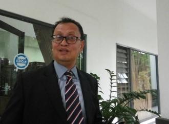Ketua DPRD Malang Janji Atlet Jadi Perhatian Khusus