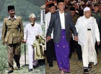 Nasionalisme Religius & Upaya Meneguhkan Persatuan Nasional