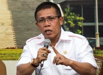 Masinton Curiga ada Motif Politik dalam Isu DPT Ganda