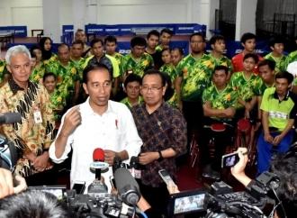 Jokowi Yakin Masyarakat Makin Dewasa Tentukan Pilihan