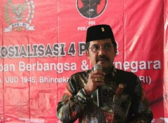 Nurmansyah Ungkap Pentingnya Sosialisasi Germas