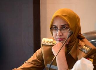 Bahas Blok Silo, Faida Temui Menteri ESDM