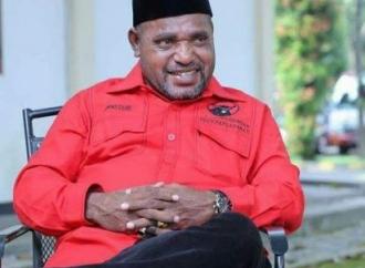 Jimmy Minta Pemerintah Tunda Penerimaan CPNS di Papua