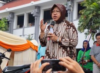Risma Ingin Perbanyak Pusat Kesenian di Kota Surabaya
